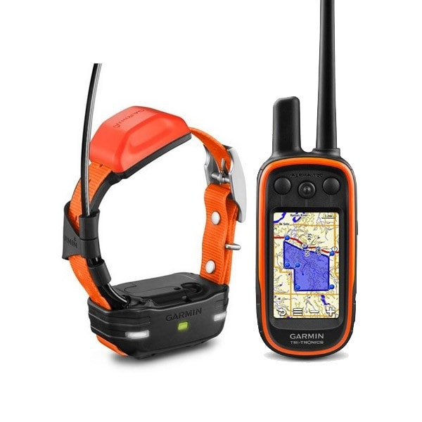 GPS obojek Garmin T5(mini)