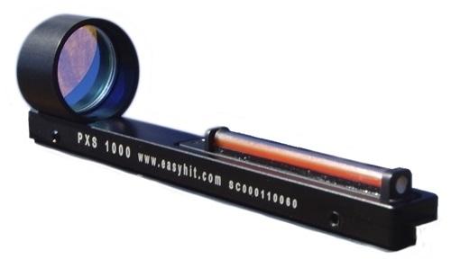 Bezbateriový kolimátor kolečko PXS 2000