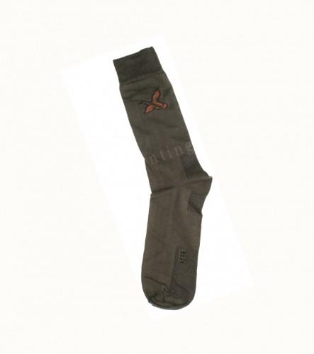 Ponožky Lasting LFSK - motiv kachna