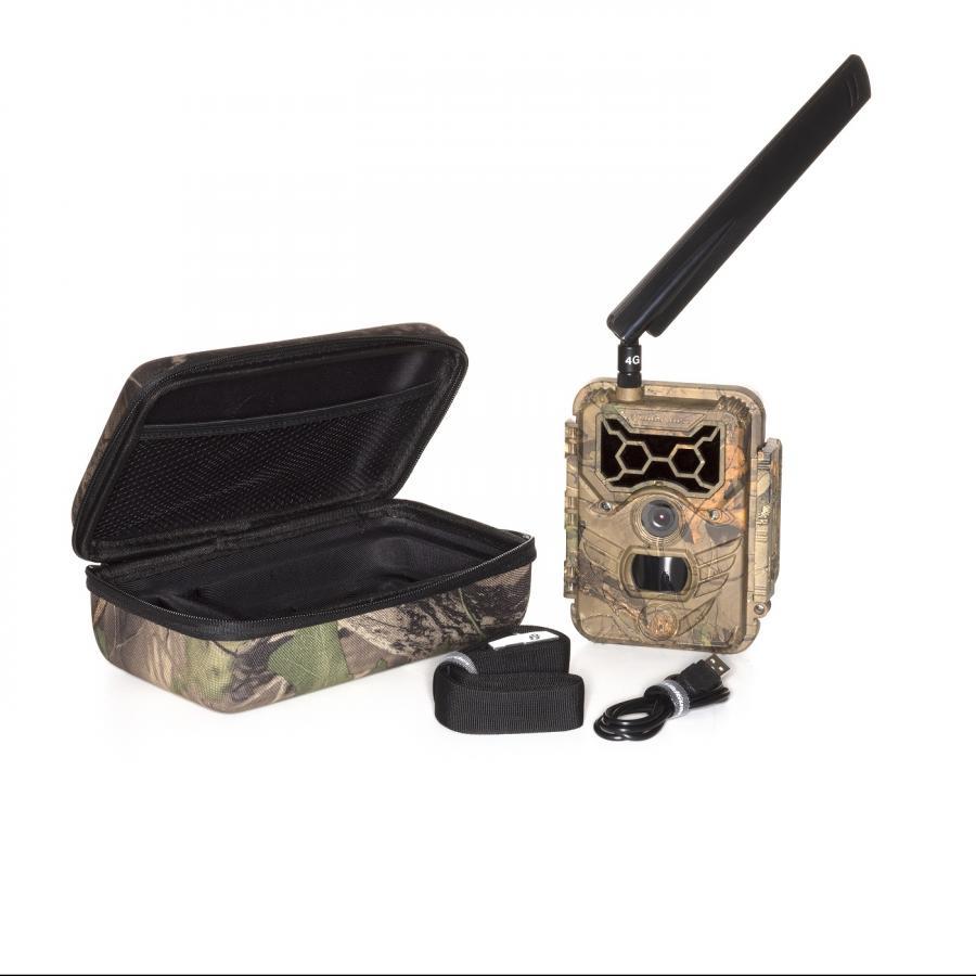 Fotopast Watcher01-4G LTE