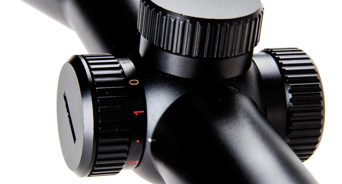 FOMEI 8x56 FOREMAN HTC DX puškohled