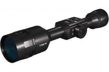 ATN X-Sight 4K Pro 3-14x (denní/noční puškohled)