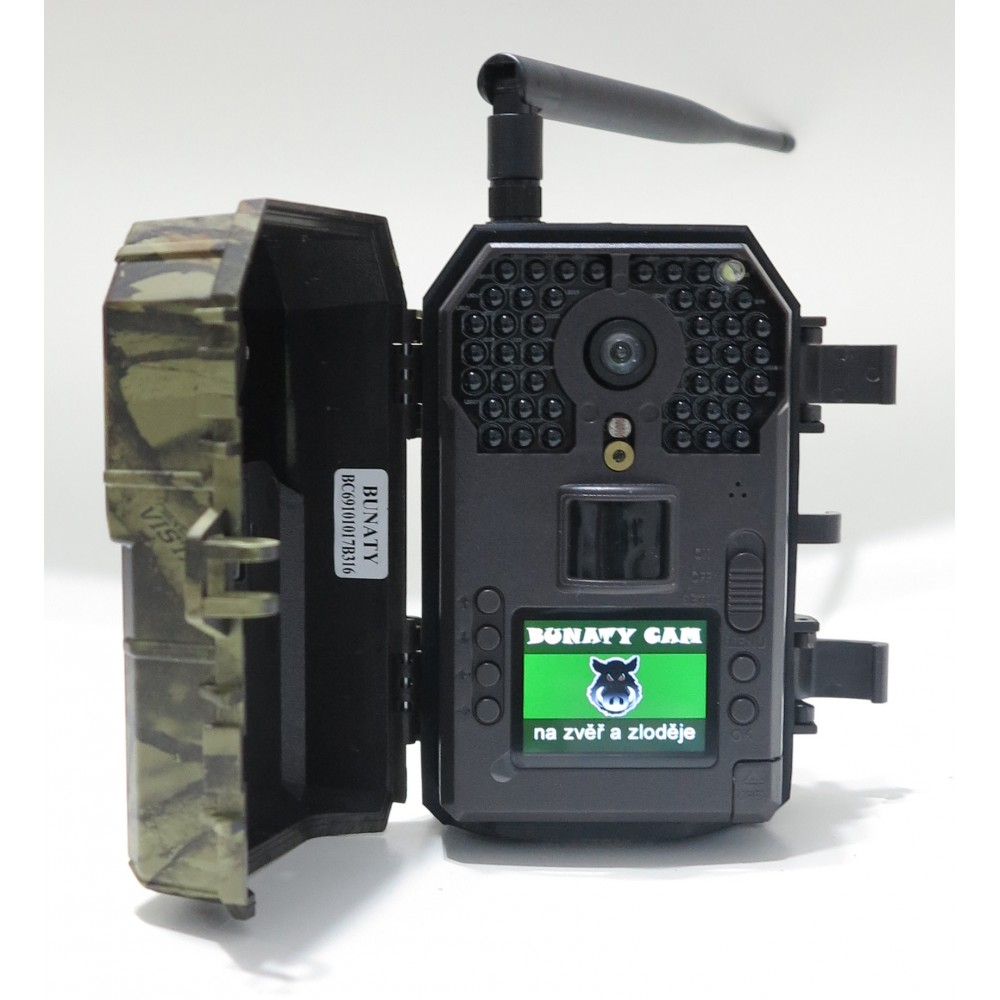 BUNATY WIDE FULL HD GSM 4G