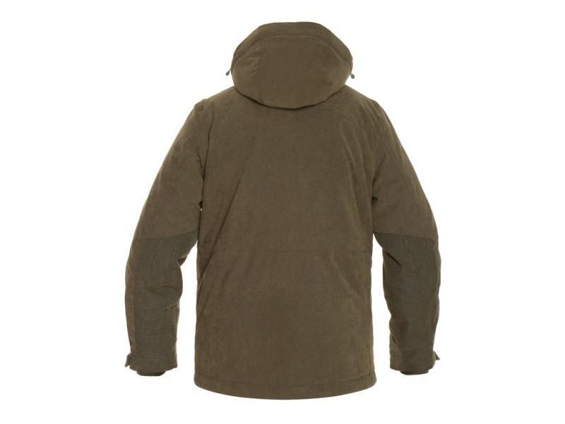 Lovecká zimní bunda LOKI