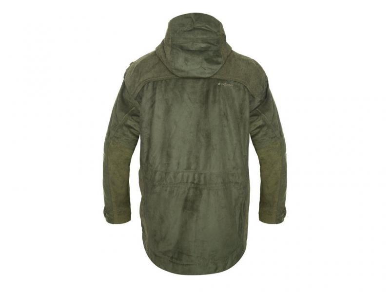 Lovecká zimní bunda THOR