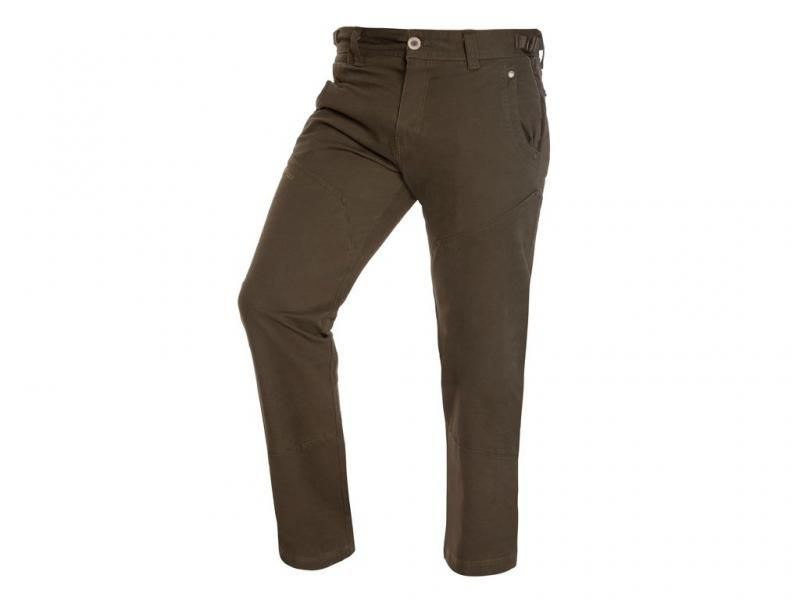Lovecké podzimni kalhoty 703-1