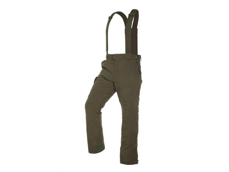 Lovecké zimní kalhoty 755-O-B-1