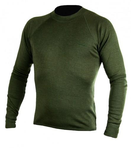 Merino prádlo, vlna - triko DR