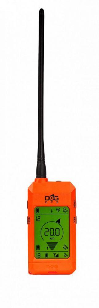 Vyhledávací zařízení DOG GPS X30T