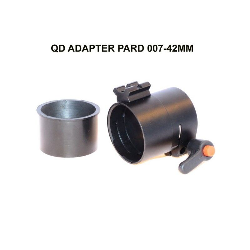 PARD NV007 - QD ADAPTER 42mm