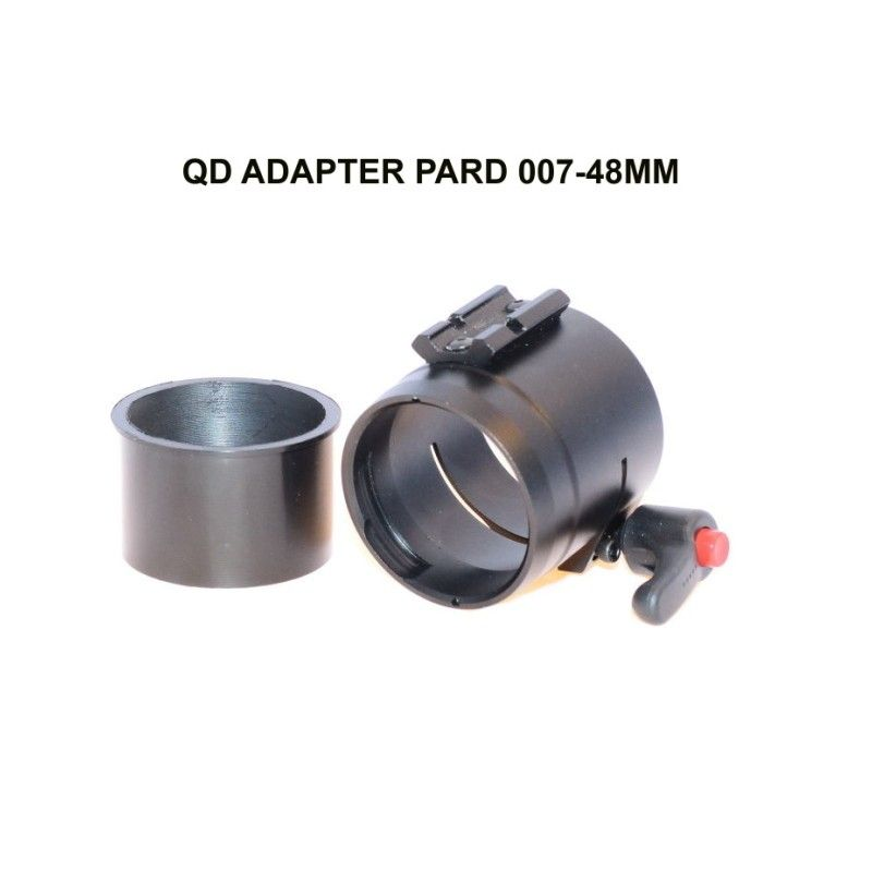 PARD NV007 - QD ADAPTER 48mm
