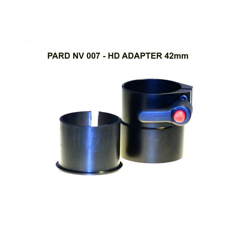 PARD NV007 - HD ADAPTER 42mm
