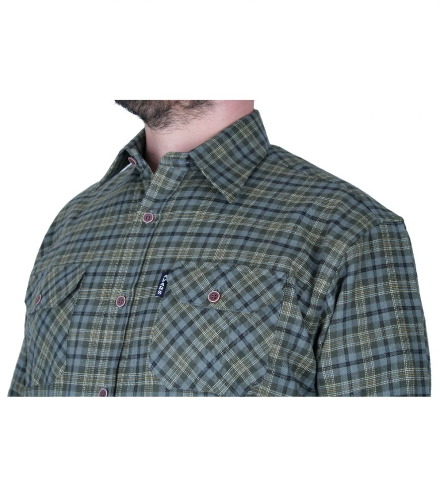 Myslivecká košile MAPUTO II