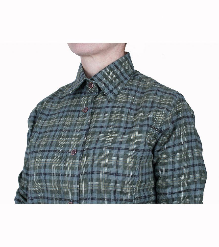 Myslivecká košile MAPUTO II dámská