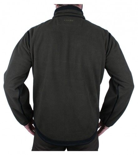 Bunda K2 oboustranná Fleece
