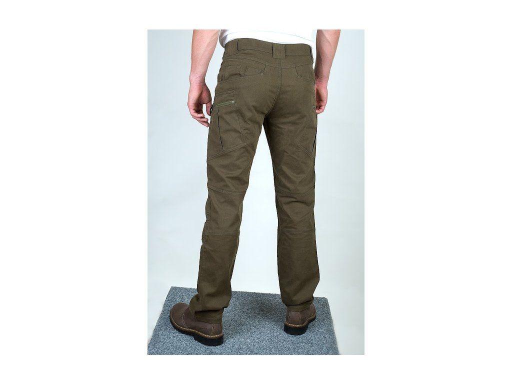Pánské kalhoty CIT1010/2 - tactical