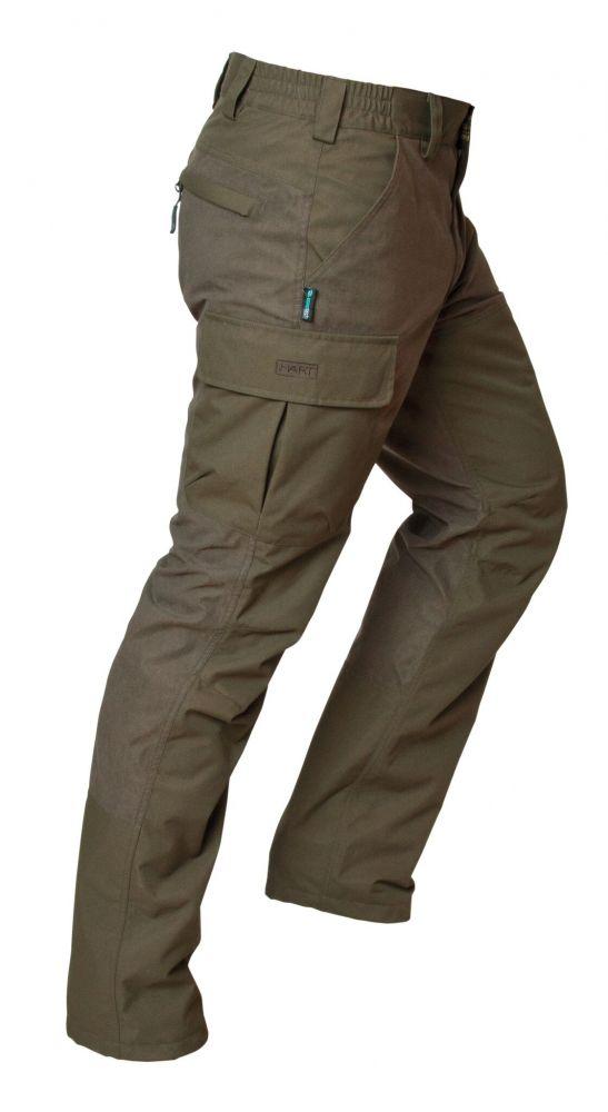 Kalhoty BURGOA-T