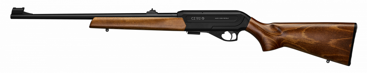 Malorážka CZ 512