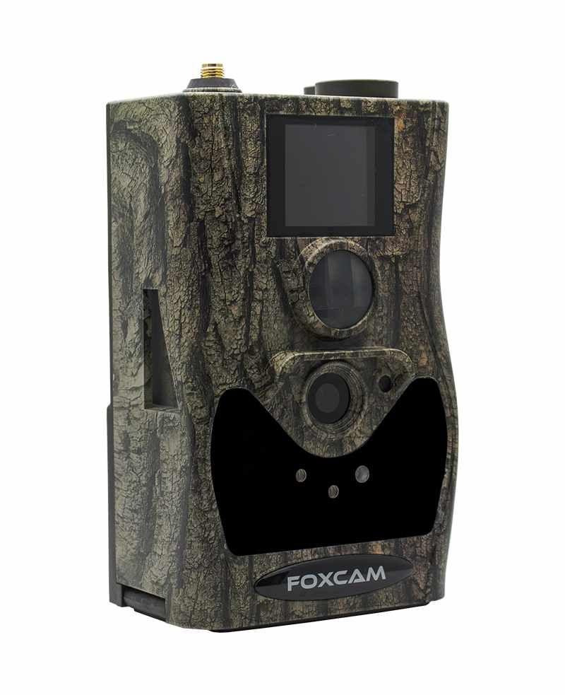 Fotopast FOXcam SG880-4G