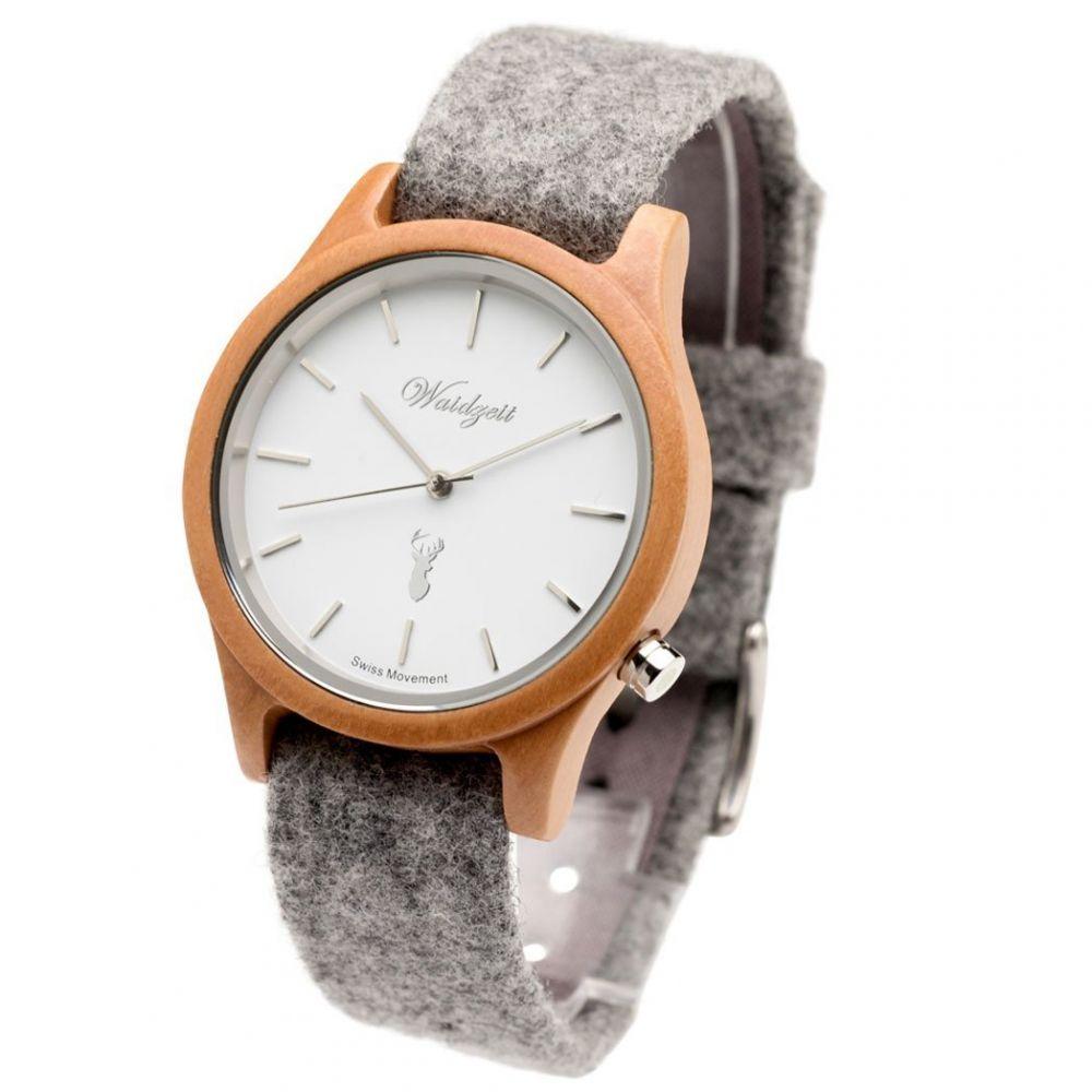 Dřevěné hodinky Alpin Dachstein