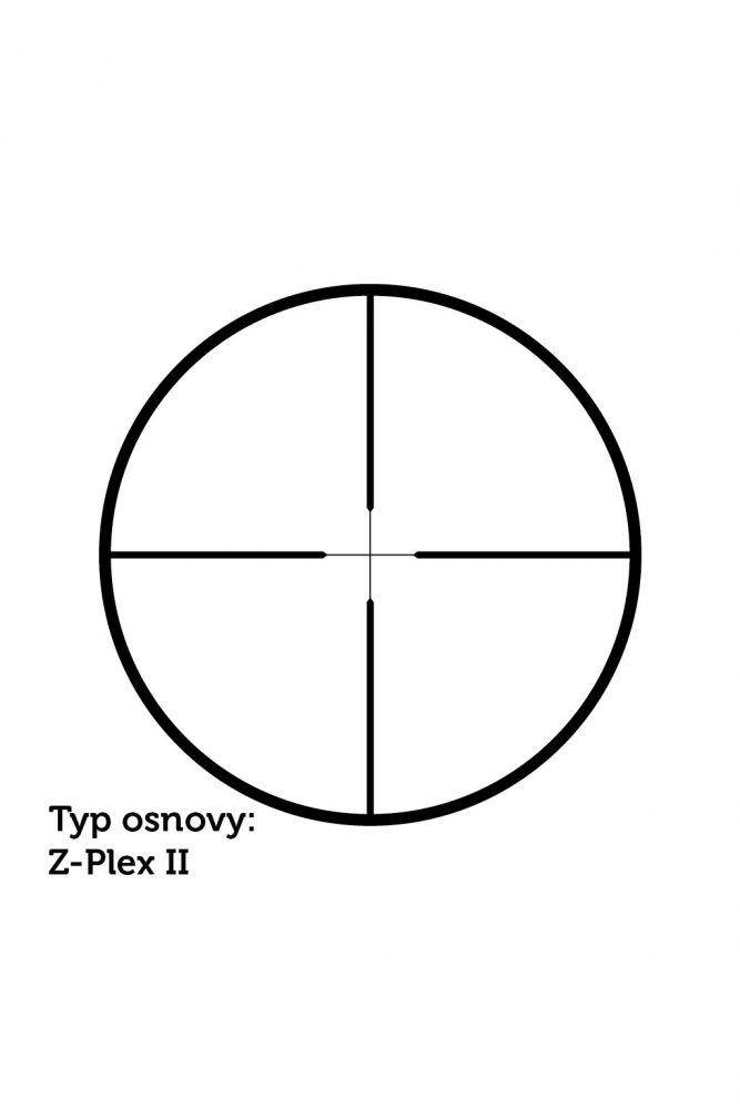 Puškohled Meopta MeoStar R1 4-12x40 osnova 4