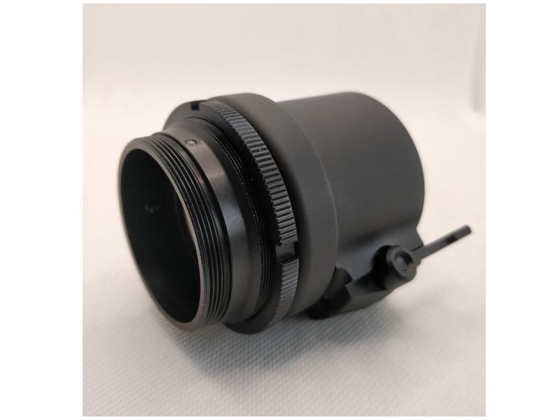 Rusan QR adaptér pro Hikmicro Thunder