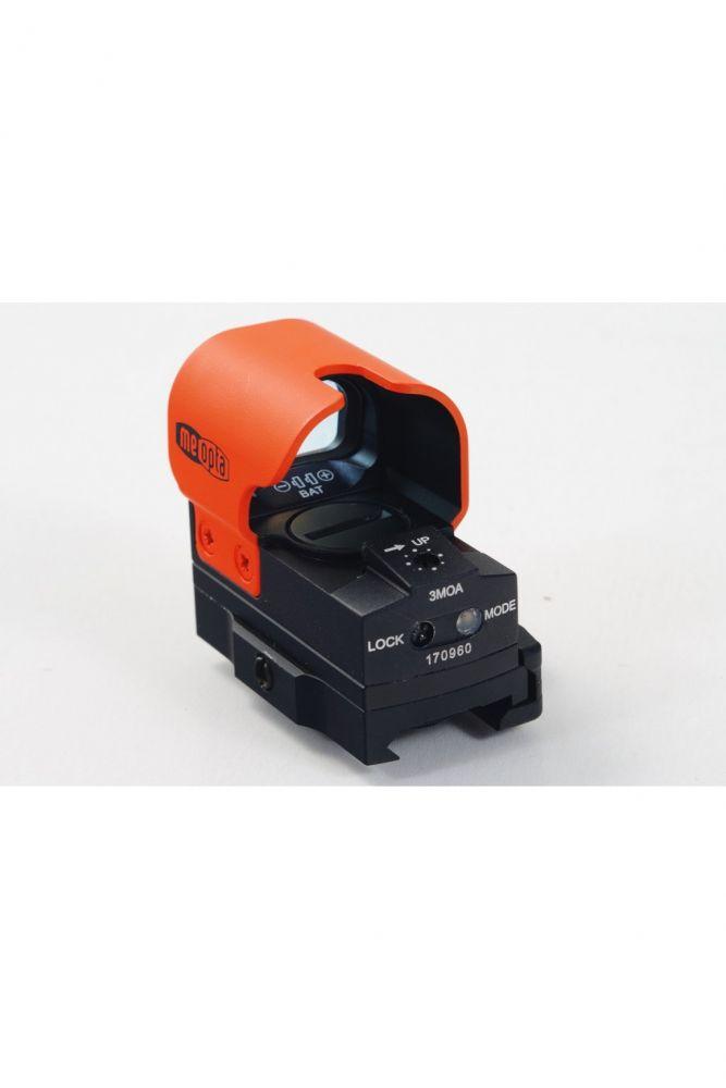 Kolimátor M-RAD oranžový