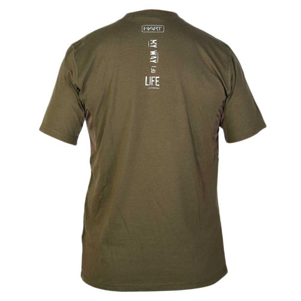Tričko BRANDED T-SHIRT WILDPIG - divočák