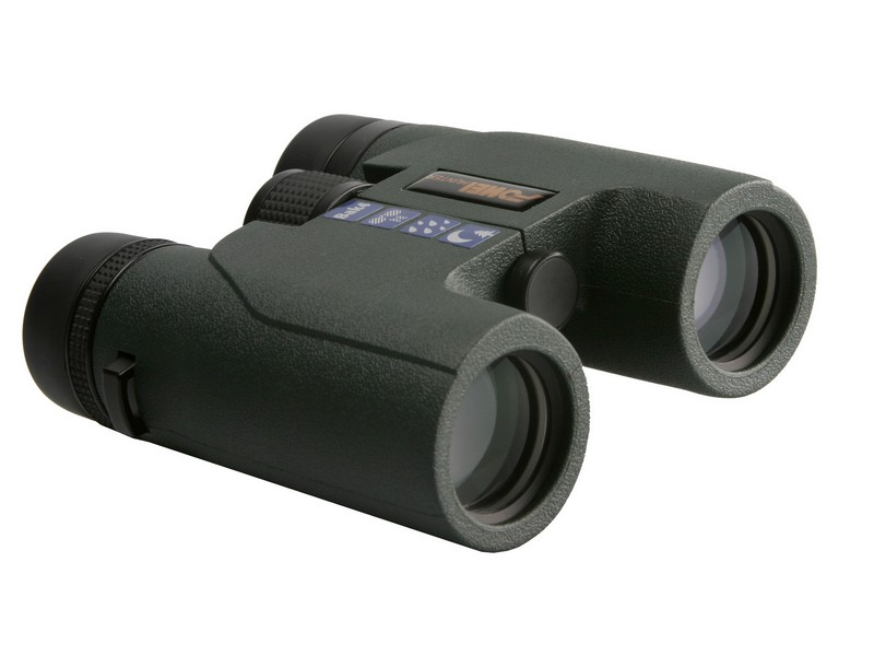 Fomei 8x32 DCF BEATER FMC, dalekohled