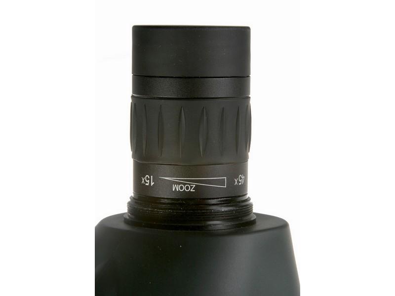 15-45x60 Zoom Spotting Scope, dalekohled