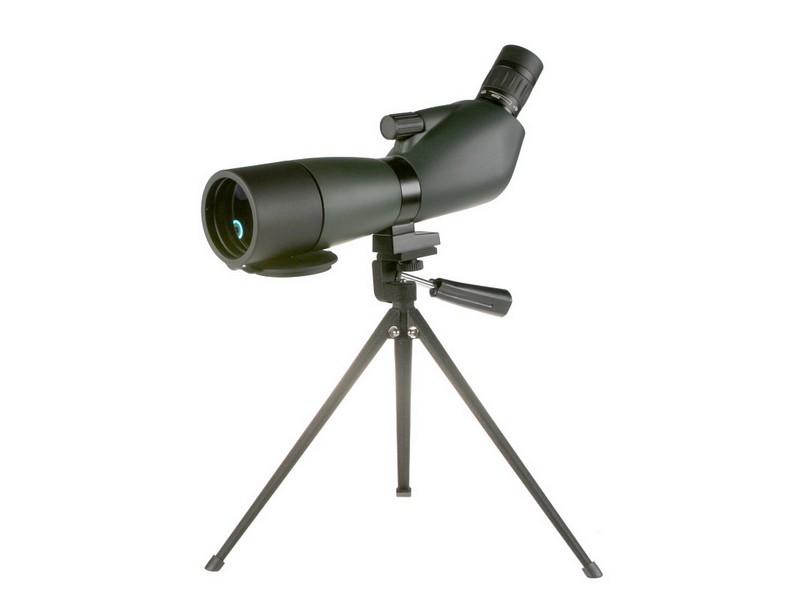 20-60x60 Zoom Spotting Scope, dalekohled