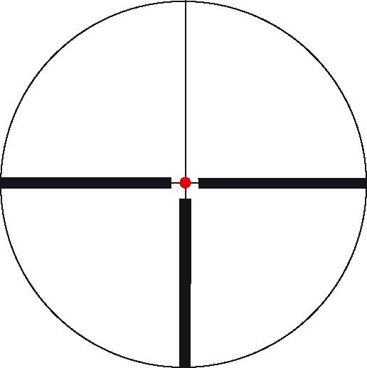 Puškohled Meopta MeoStar R1 1,5-6x42 RD