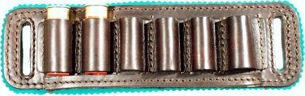 Nábojový pás průvlečka - broková