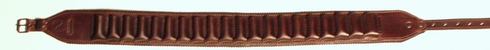 Nábojový pás uzavřený z hověziny - hlazenice