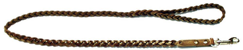 Pletené vodítko, šíře 1,4cm