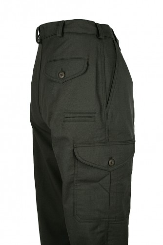 Kalhoty Twill
