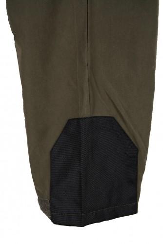 Kalhoty Windstop zateplené