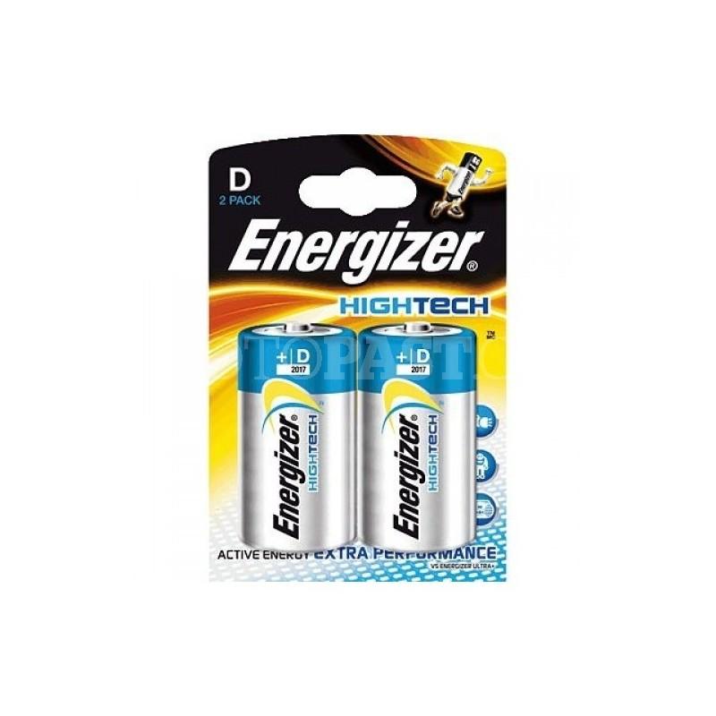 Baterie Energizer HITECH