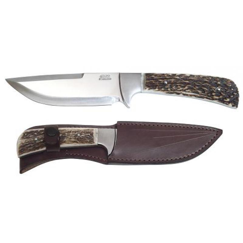 Lovecký nůž s pevnou čepelí 398-NP-13/B