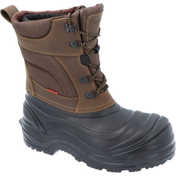 Zimní obuv YETTI PRO 2 3850 hnědé