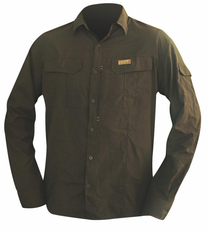 Košile SAVANNAH-L - HART