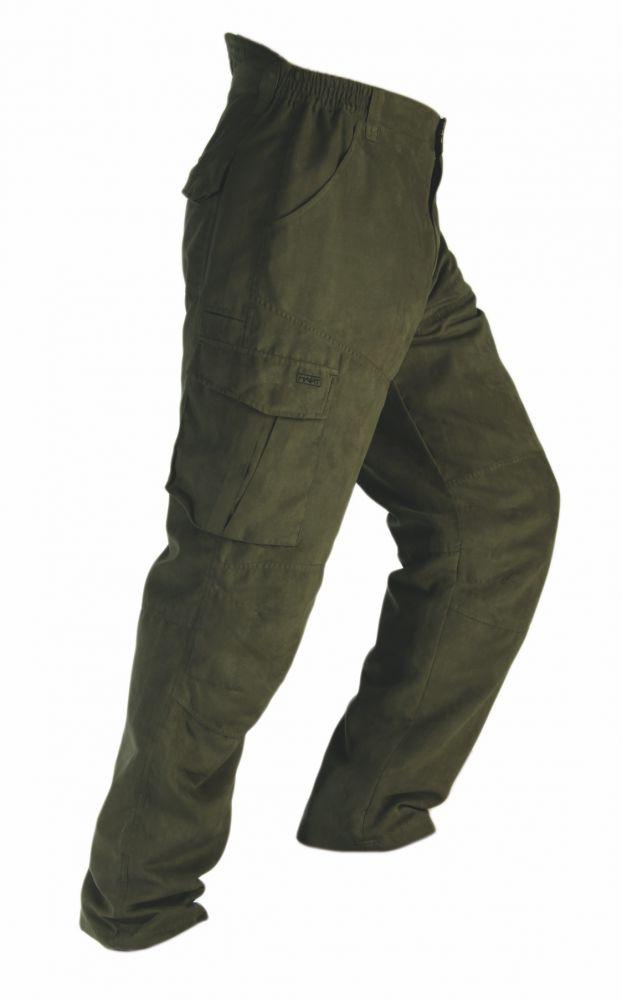 Kalhoty OAKLAND-T - HART
