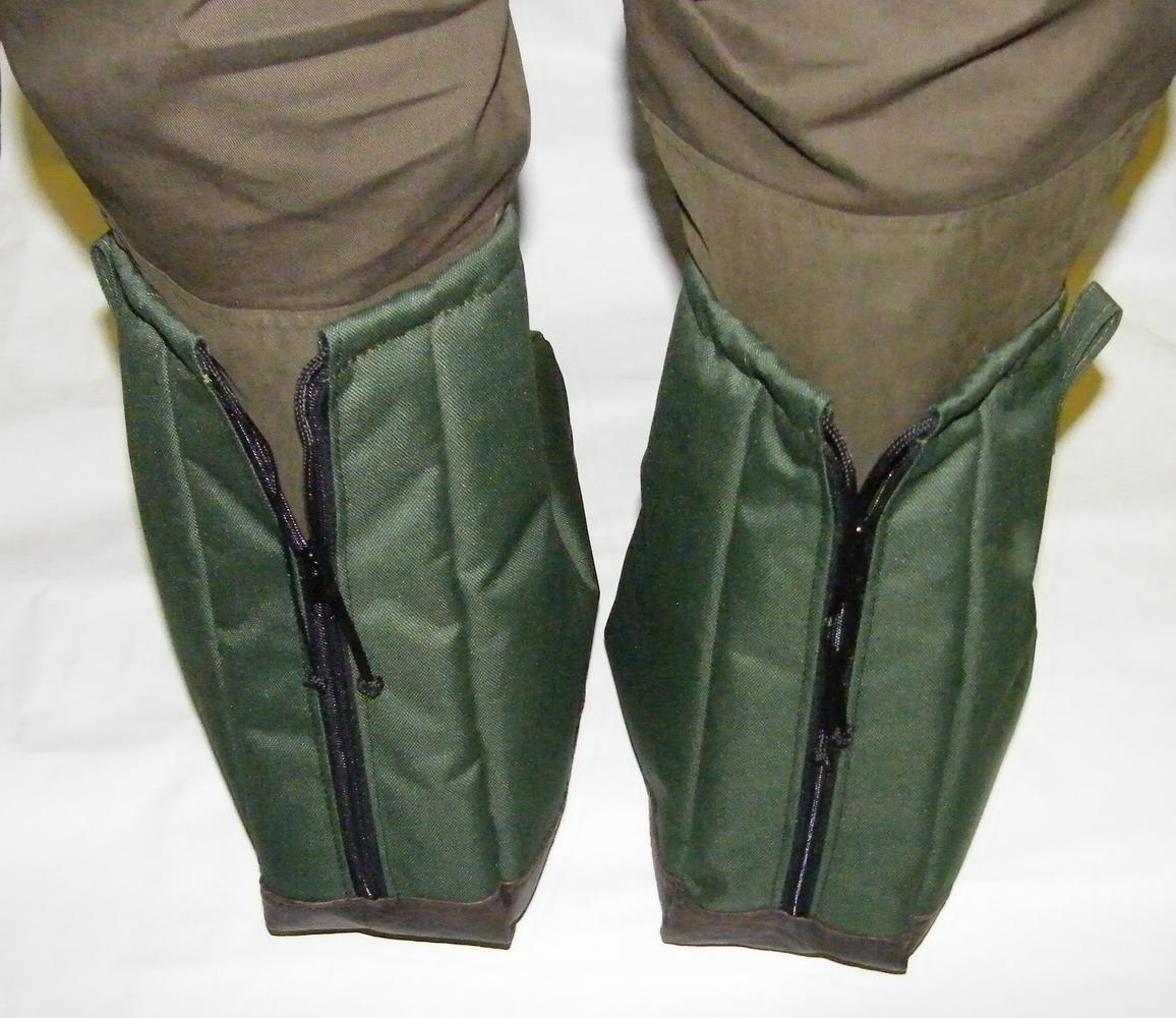 Návleky na obuv do - 25 C