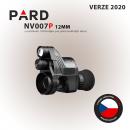 Digitální zásádka PARD NV007A - 12mm 1x (verze 2020)