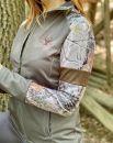 Mikina dámská FOREST BROWN